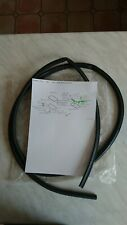Nissan Silvia S12, Sunroof glass weatherstrip, new genuine part. 73873-13A01.