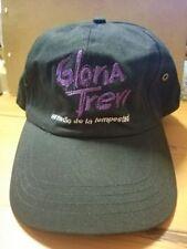 Gloria Trevi  En Medio de la Tempestad Gorra New Nueva