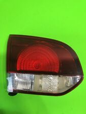2010-2014 VOLSKWAGEN GOLF GTI COUPE LEFT DRIVER TRUNK LIGHT TAILLIGHT USED