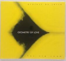 Geometry of Love by Jean Michel Jarre (CD, Oct-2003, Warner Music)