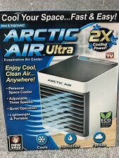 ( 1 ) Arctic Air Ultra Portable in Home Air Cooler As Seen on TV