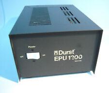 Durst EPU 1200 Stabilizer/ Transformator for Color Large Format Durst 1200 –MM