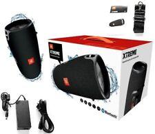 JBL Extreme Splashproof Portable Bluetooth Speaker by HARMAN