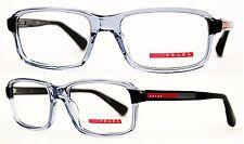 Prada Fassung / Brille / Glasses VPS01D 53[]17 IAZ-101 140  Nonvalenz /341(3)