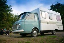 Fiat Camper Van Campervans