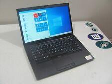 """New listing Dell Latitude E7490 14"""" UltraBook 7th Gen Core i5-7300U 2.60Ghz 8Gb 256Gb Ssd"""