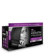 Kativa - KERATIN ALISADO BRASILE�'O