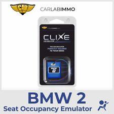 CLIXE Seat Occupancy Sensor Emulator for BMW No.2 - 2003-2007 and 1997-2003