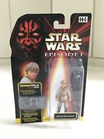Star Wars Action Figure Anakin Skywalker Episode I Comm Talk - New Boxed/Sealed
