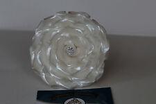 LARGE Single Sugar Rose Flower Cake Topper Edible Decoration Wedding Parties
