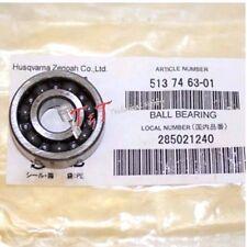 Zenoah Japan G320RC & G320PUM NSK Bearing 1pc / # 585225101