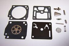 Vergaser Membran+Reparatursatz passend Husqvarna 346xp  (Zama)  motorsäge  neu