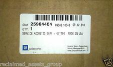 New OEM GM Sunroof Seal # 25964404 Fits 2010-2013 Cadillac SRX