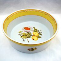 """Georges Briard SOMERSET Souffle Dish 8 1/8"""" x 2 7/8"""""""
