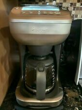 Breville YouBrew Glass Carafe Coffee Maker - BDC550XL   BIN INCLUDES SHIPPING