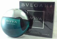 jlim410:  Bvlgari Aqva for Men, 100ml EDT Free Shipping / Paypal