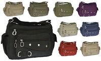 Tasche Damentasche Handtasche Stofftaschen Farbwahl