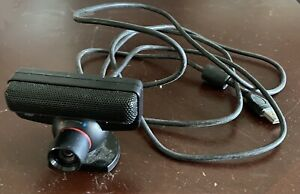Sony PlayStation Eye Camera PS3 Move Genuine OEM Motion Cam (1) !!!
