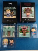 Lootcrate SuperEmoFriends - STRANGER THINGS & WESTWORLD - Dolores Eleven