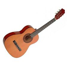 Stagg C530 3/4 Size Classical Acoustic Guitar Beginner Kids Student Natural