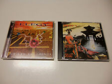"""Elegy """"State of mind"""" 1997 & """"Labyrinth of dreams"""" 1992 2cd Combo"""