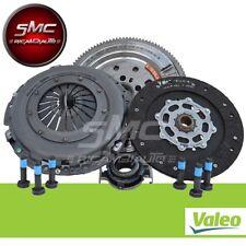 KIT FRIZIONE + VOLANO VALEO 836017+828111 FIAT MULTIPLA (186) 1.9 JTD 81kW 110Cv