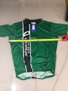 Mt Borah Mens Club Cut Cycling Jersey Size Xxxl 3xl 6910-17