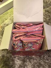 HELLO KITTY COLLECTABLE RINGS 2 PER PACKET BOX OF 12 IDEAL BIRTHDAY PARTY BAG ❤️