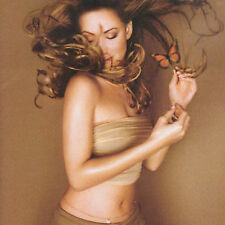 Butterfly by Mariah Carey (CD, Oct-2001, Phantom Import Distribution)