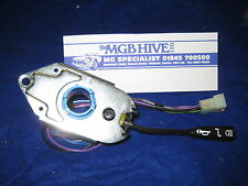 MG    NEW MGB ROADSTER OR GT 1976 ON INDICATOR SWITCH WITH HORN AAU4991***Y2B