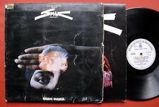 SMAK CRNA DAMA 1977 JAZZ ROCK PROG RARE EXYUGO LP WHITE LABEL