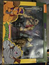 Neca Beebop Rocksteady Rare 2 Pack
