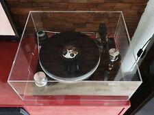 Haube Deckel Dust Cover Audioblock Block PS-100 +
