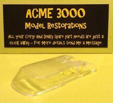Corgi 475 Citroen Olympic Sports Safari Reproduction Repro Plastic Window Unit