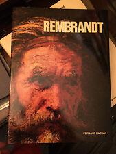 BOLTEN REMPT. Rembrandt. Fernand Nathan. 1977.