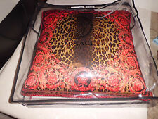 Versace  Home  Pillow Red Baroque cm  50 x 50
