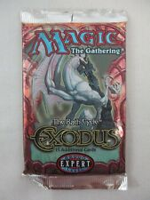 MTG Rath Cycle Exodus 15 Card Booster Pack NEW Factory Sealed Magic Gathering
