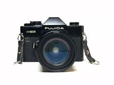 Fujica ST801 LED With Tamron 28-50 & 70-210mm Lens