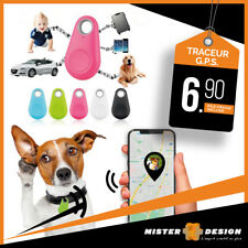 TRACKER TRACEUR GPS BLUETOOTH ANIMAL Android/IPhone