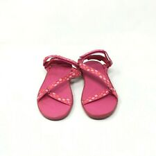 Teva Girl's Zirra Waterproof Sandals Strappy in a Color Pink in a Size: K13 US