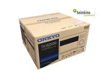 Onkyo TX-RZ3100 AV-Receiver 11.2 Dolby Atmos 3D 4K (Silber) NEU Fachhandel