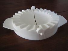Backform,Maultasche,Maultaschenform,Teigtasche,Ravioliform,Ravioli,1 Stück,10 cm