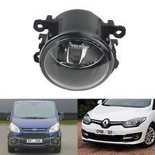 1pcs Fog Light Lamps No Bulbs Driver Passenger Sides For Acura Honda Ford Nissan