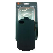 Ventev Colorclick Pro Clip Case for Blackberry Q10 - Black