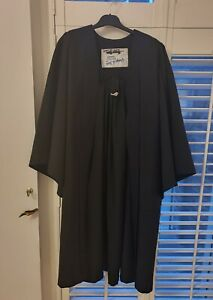Academic gown - Durham university (Gray and Sons) - used condition