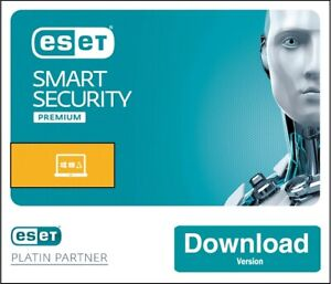 ESET 3 YEARS 1 PC ♦ SMART Security Premium ♦ Worldwide ♦ ESD INSTANT DELIVERY ♦