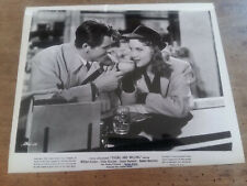 Photo Barbara Britton Film Futures Stars Young and Willing Common 1943
