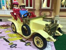 Playmobil Victorian 5620 Vintage Car ** Lovely Condition **For 5300 Mansion **