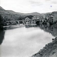 MILLAU c. 1960 - Le Tarn Aveyron - DIV 3191