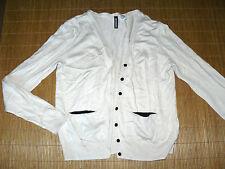 Feine H&M Damen-Pullover & -Strickware mit Knöpfen